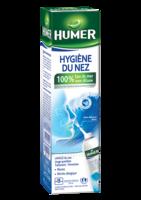 Humer Hygiène Du Nez - Spray Nasal 100% Eau De Mer Spray/150ml à Hagetmau