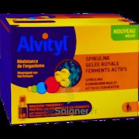 Alvityl Resist Solution Buvable 8 Fioles à Hagetmau