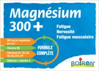 Boiron Magnésium 300+ Comprimés B/80 à Hagetmau