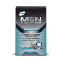 Tena Men Protection Urinaire Extra-light B/14 à Hagetmau