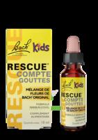 Rescue® Kids Compte-gouttes - 10 Ml à Hagetmau