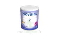 Novalac 2 Lait En Poudre 2ème âge B/800g à Hagetmau