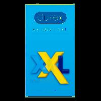 Durex Comfort Xxl Préservatif Lubrifié B/10 à Hagetmau