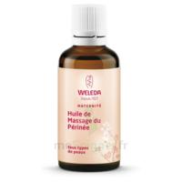 Weleda Huile De Massage Du Périnée 50ml à Hagetmau
