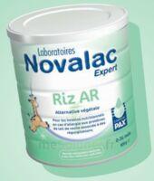 Novalac Expert Riz Ar Lait En Poudre 0-36mois B/800g à Hagetmau