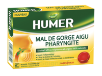 Humer Pharyngite Past Mal De Gorge Baies Sauvages à Hagetmau