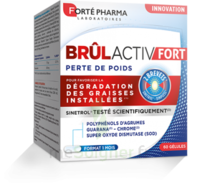 Forte Pharma Brulactiv Fort Gélules B/60 à Hagetmau