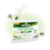 Humer Stop Allergies Photothérapie Dispositif Intranasal à Hagetmau