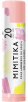 Mimitika Spf20 Stick Minéral Lèvres Protecteur 4,25g à Hagetmau